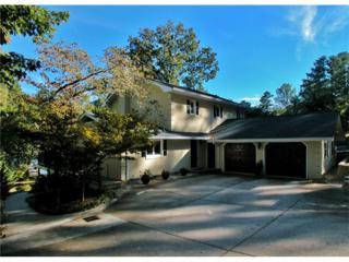 6587 Garrett Road, Buford, GA 30518 (MLS #5760623) :: North Atlanta Home Team