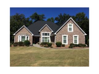 1224 Oakwood Place, Loganville, GA 30052 (MLS #5760678) :: North Atlanta Home Team