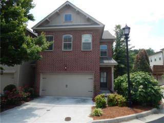 2226 W Village Junction Way SE, Smyrna, GA 30080 (MLS #5760775) :: North Atlanta Home Team