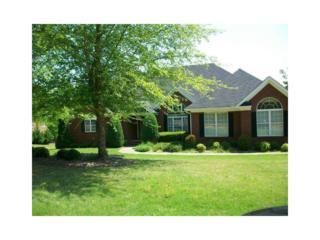 1033 Lyndhurst Way SE, Conyers, GA 30013 (MLS #5760776) :: North Atlanta Home Team