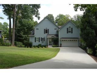 236 Lakeshore Drive, Berkeley Lake, GA 30096 (MLS #5760880) :: North Atlanta Home Team