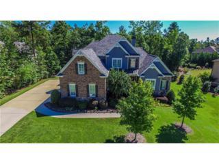 150 Waterlace Way, Fayetteville, GA 30215 (MLS #5761006) :: North Atlanta Home Team
