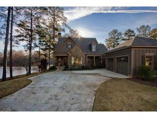 87 Lake Club Loop, Newnan, GA 30263 (MLS #5761059) :: North Atlanta Home Team