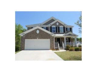599 Leaflet Ives Drive, Lawrenceville, GA 30045 (MLS #5761101) :: North Atlanta Home Team
