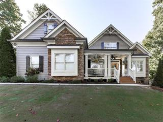 407 Pebblebrooke Lane, Canton, GA 30115 (MLS #5761104) :: North Atlanta Home Team