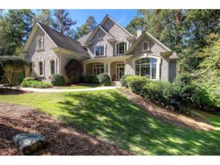 4410 Laurel Grove Trace, Suwanee, GA 30024 (MLS #5761157) :: North Atlanta Home Team