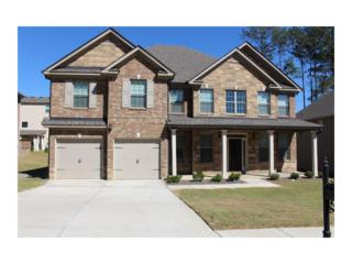 139 Clubhouse Lane, Acworth, GA 30101 (MLS #5761284) :: North Atlanta Home Team
