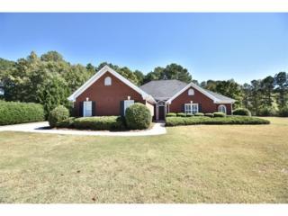 836 Ivy Ridge Drive, Loganville, GA 30052 (MLS #5761435) :: North Atlanta Home Team