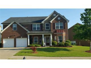 3917 Hemingway Drive, Powder Springs, GA 30127 (MLS #5761625) :: North Atlanta Home Team