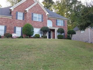 1365 Cresthaven Lane, Lawrenceville, GA 30043 (MLS #5761756) :: North Atlanta Home Team