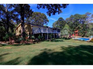 225 Fairlane Drive, Covington, GA 30016 (MLS #5761759) :: North Atlanta Home Team