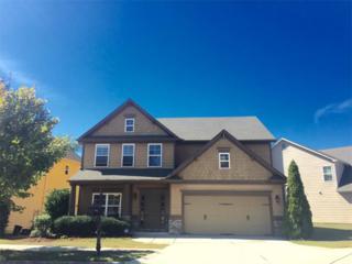 1243 Amanda Jill Court, Lawrenceville, GA 30045 (MLS #5761797) :: North Atlanta Home Team