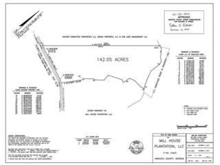 00 Powelton Church Road, Sparta, GA 31087 (MLS #5762043) :: North Atlanta Home Team
