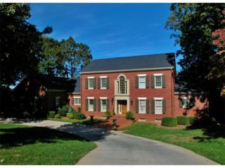 1554 Riverside Drive, Gainesville, GA 30501 (MLS #5762263) :: North Atlanta Home Team