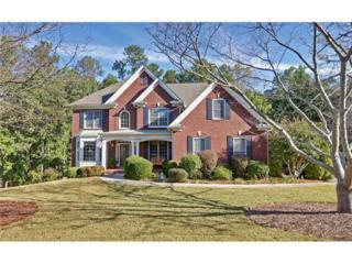 310 Grove Ridge Drive, Loganville, GA 30052 (MLS #5762287) :: North Atlanta Home Team