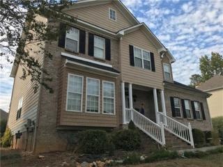 104 Towne Lake Drive NE, Calhoun, GA 30701 (MLS #5762360) :: North Atlanta Home Team