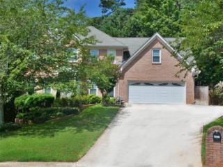 4524 Westhampton Woods Drive, Tucker, GA 30084 (MLS #5762383) :: North Atlanta Home Team