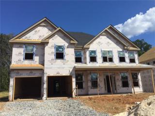 4625 Mossbrook (Lot 54) Circle, Alpharetta, GA 30004 (MLS #5762433) :: North Atlanta Home Team