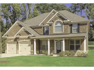 4945 Mossbrook (Lot 38) Circle E, Alpharetta, GA 30004 (MLS #5762461) :: North Atlanta Home Team