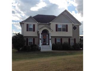 45 Ferguson Drive, Euharlee, GA 30145 (MLS #5762560) :: North Atlanta Home Team