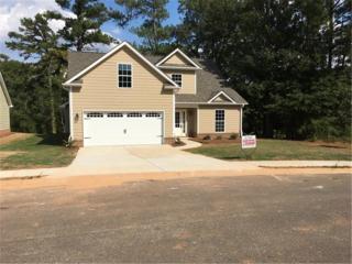 2869 Oak Springs Drive #8, Statham, GA 30666 (MLS #5762636) :: North Atlanta Home Team
