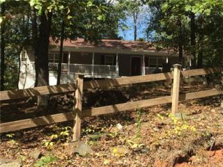 1 Colonial Club Drive SE, Acworth, GA 30102 (MLS #5762650) :: North Atlanta Home Team