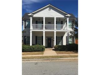 205 Rogue Road, Social Circle, GA 30025 (MLS #5762720) :: North Atlanta Home Team