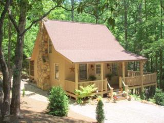 1345 Woodbrier, Sautee Nacoochee, GA 30571 (MLS #5762798) :: North Atlanta Home Team