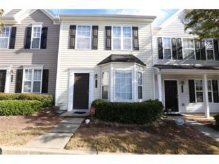 6465 Arbor Gate Drive SW #16, Mableton, GA 30126 (MLS #5762969) :: North Atlanta Home Team