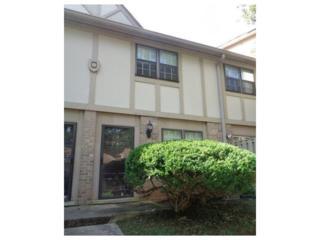 1150 Rankin Street Bld O Unt 4, Stone Mountain, GA 30083 (MLS #5763140) :: North Atlanta Home Team