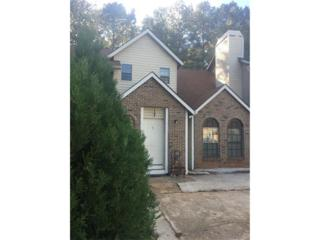 927 Park Gate Place #927, Stone Mountain, GA 30083 (MLS #5763245) :: North Atlanta Home Team