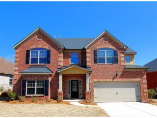 1323 Bentley Estates Drive, Dacula, GA 30019 (MLS #5763261) :: North Atlanta Home Team