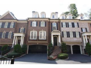 3475 Roxboro Road NE #10, Atlanta, GA 30326 (MLS #5763263) :: North Atlanta Home Team