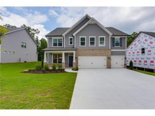 4017 Creekshire Trail, Canton, GA 30115 (MLS #5763335) :: North Atlanta Home Team