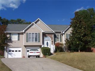 222 Regency Court, Acworth, GA 30102 (MLS #5763403) :: North Atlanta Home Team