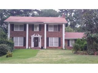 4084 Casa Loma Drive, Decatur, GA 30034 (MLS #5763537) :: North Atlanta Home Team