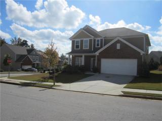 813 Binkley Walk, Sugar Hill, GA 30518 (MLS #5763659) :: North Atlanta Home Team
