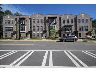 310 Coalter Way #6, Decatur, GA 30030 (MLS #5763860) :: North Atlanta Home Team
