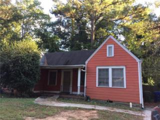 1460 Avon Avenue SW, Atlanta, GA 30310 (MLS #5763923) :: North Atlanta Home Team