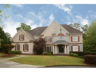 110 Strauss Lane, Sandy Springs, GA 30350 (MLS #5763993) :: North Atlanta Home Team
