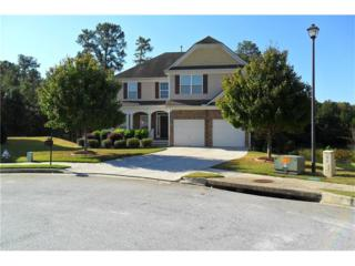 1850 Woodland Run Trail, Loganville, GA 30052 (MLS #5764191) :: North Atlanta Home Team