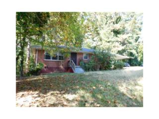 2269 Polar Rock Avenue SW, Atlanta, GA 30315 (MLS #5764555) :: North Atlanta Home Team