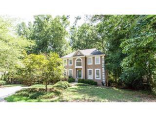 612 Briarmeade Drive SW, Marietta, GA 30064 (MLS #5764660) :: North Atlanta Home Team