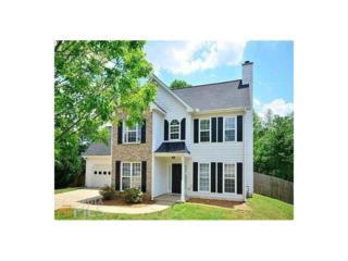 614 Weaver Falls Court, Loganville, GA 30052 (MLS #5764776) :: North Atlanta Home Team