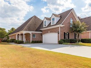 1654 Glenwood Way, Snellville, GA 30078 (MLS #5764807) :: North Atlanta Home Team