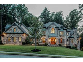 311 Anders Path, Marietta, GA 30064 (MLS #5765425) :: North Atlanta Home Team