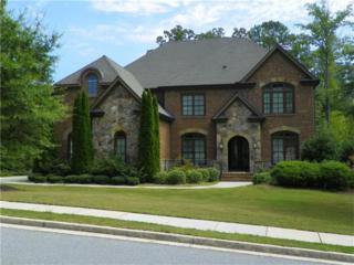 2942 Springbluff Lane, Buford, GA 30519 (MLS #5765494) :: North Atlanta Home Team