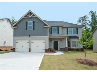 7687 Wild Cherry Lane, Lithonia, GA 30038 (MLS #5765912) :: North Atlanta Home Team