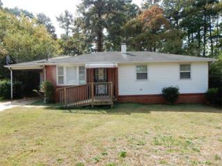 355 Blair Villa Drive, Atlanta, GA 30354 (MLS #5765970) :: North Atlanta Home Team