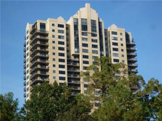 3481 Lakeside Drive NE #804, Atlanta, GA 30326 (MLS #5766202) :: North Atlanta Home Team